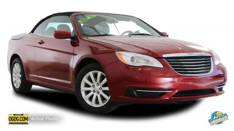 Used Chrysler 200 Touring