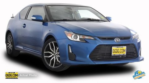 Used Scion tC Monogram