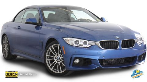 Used BMW 4 Series 428i