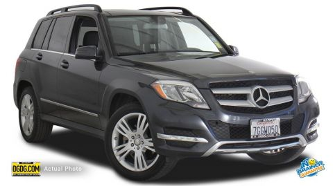 Used Mercedes-Benz GLK 350