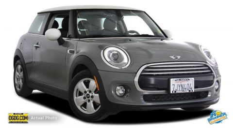 Used MINI Cooper Base
