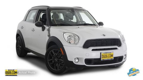 Used MINI Cooper S Countryman S