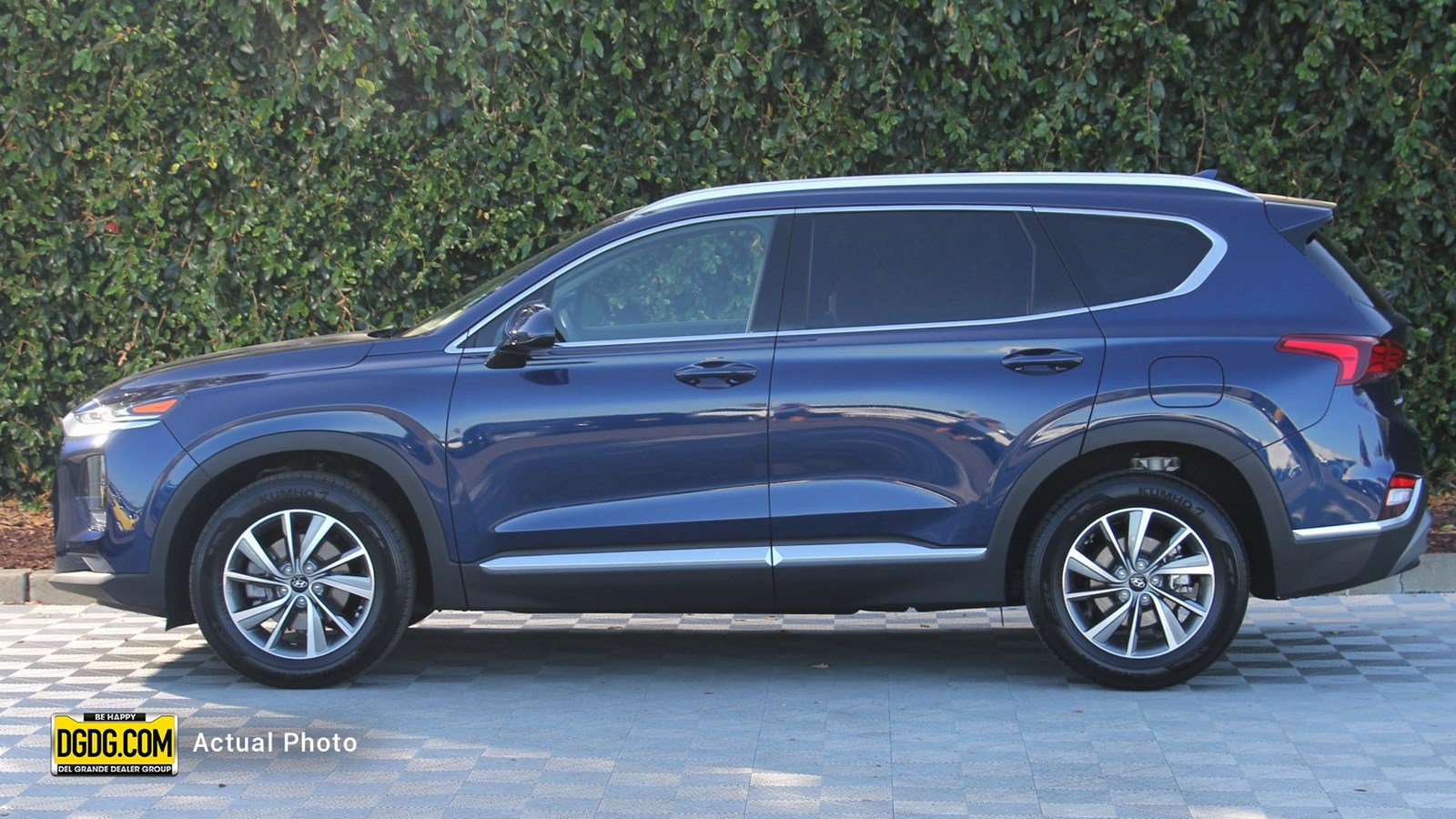 Certified Pre-Owned 2019 Hyundai Santa Fe SEL Plus 2.4