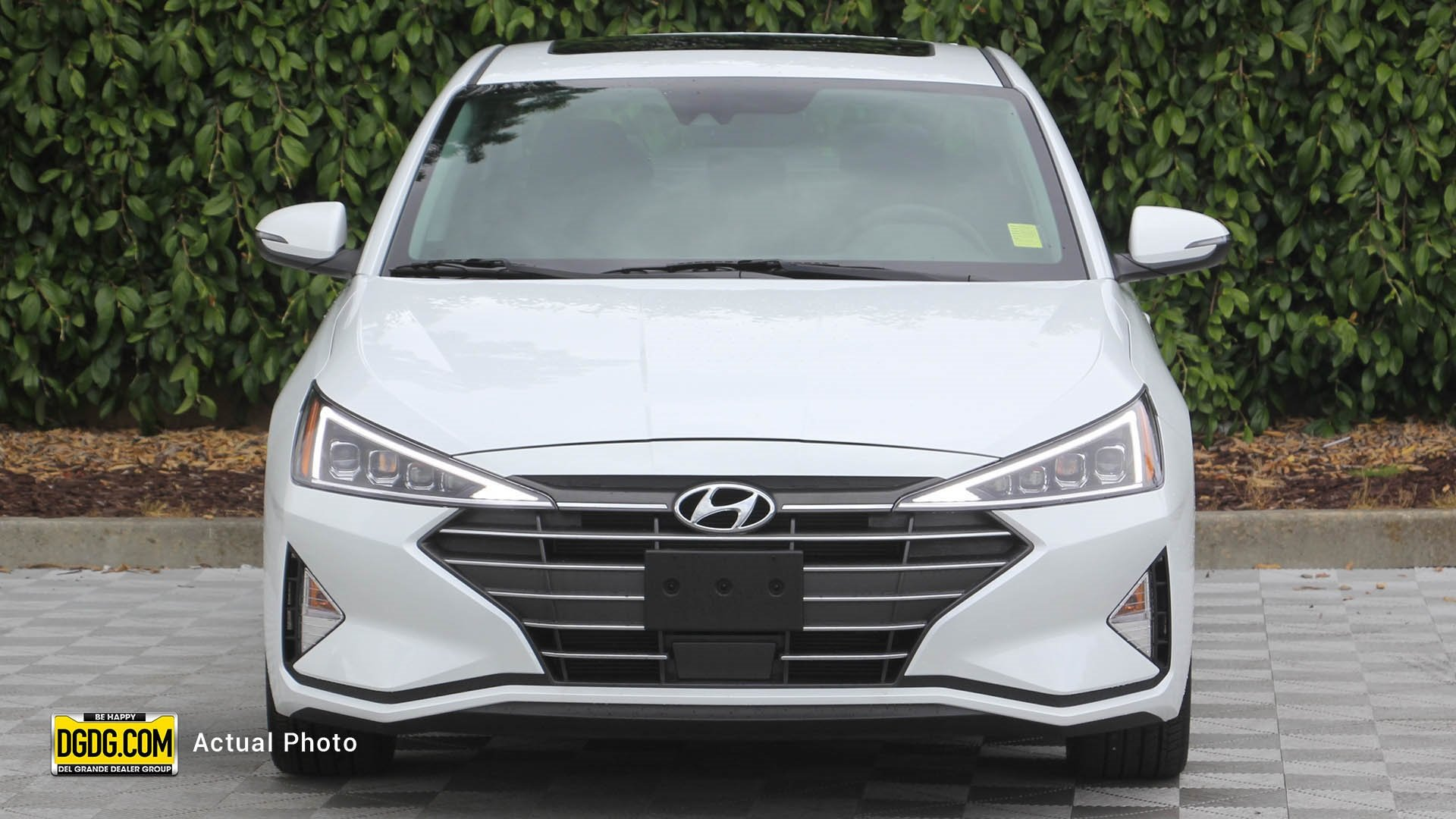 Pre-Owned 2019 Hyundai Elantra Limited