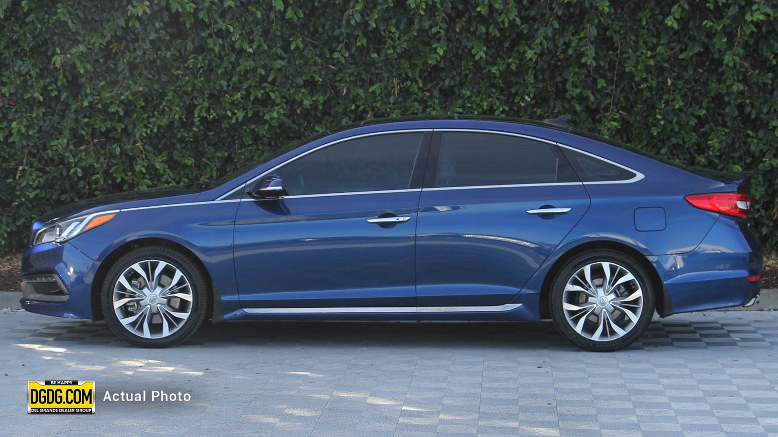 Certified Pre-Owned 2015 Hyundai Sonata Limited 2.0T