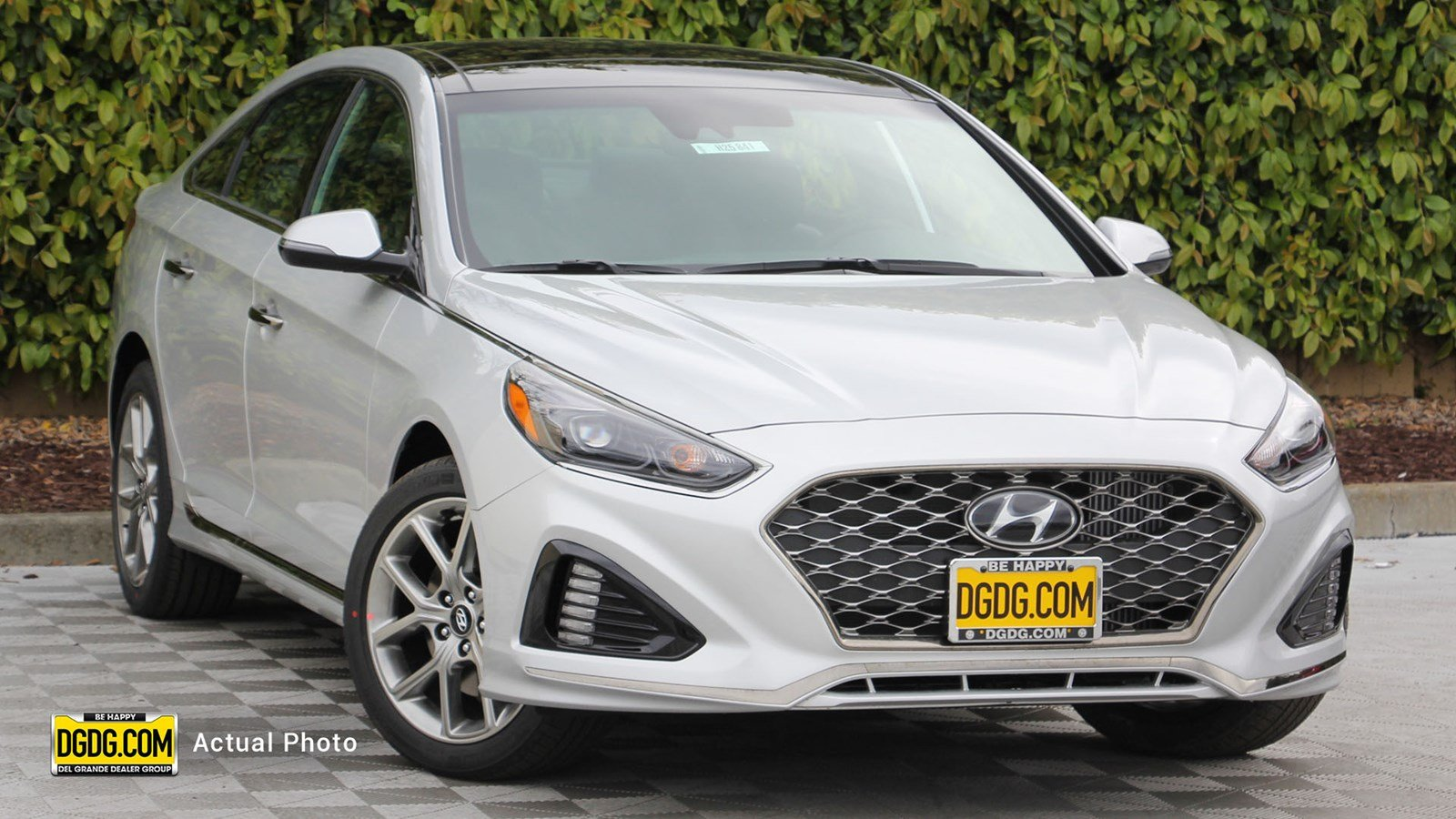 New 2019 Hyundai Sonata Limited