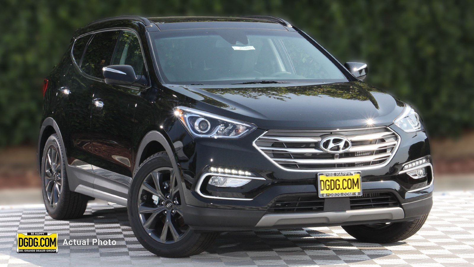 Perfect New 2018 Hyundai Santa Fe Sport 2.0T Ultimate