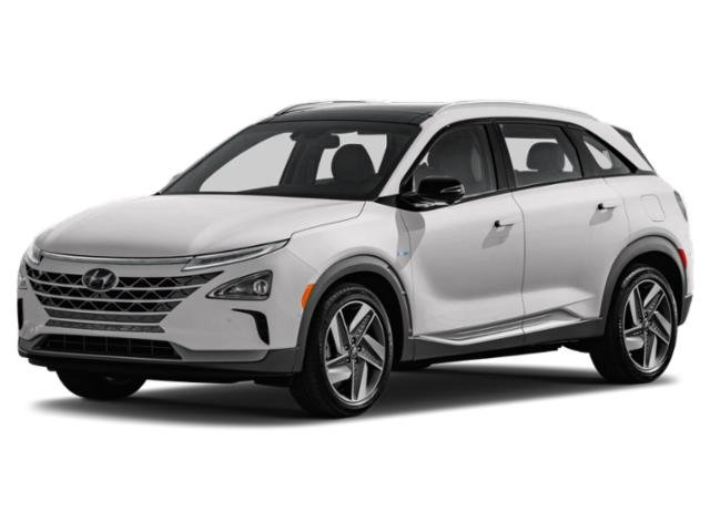 New 2019 Hyundai NEXO Limited