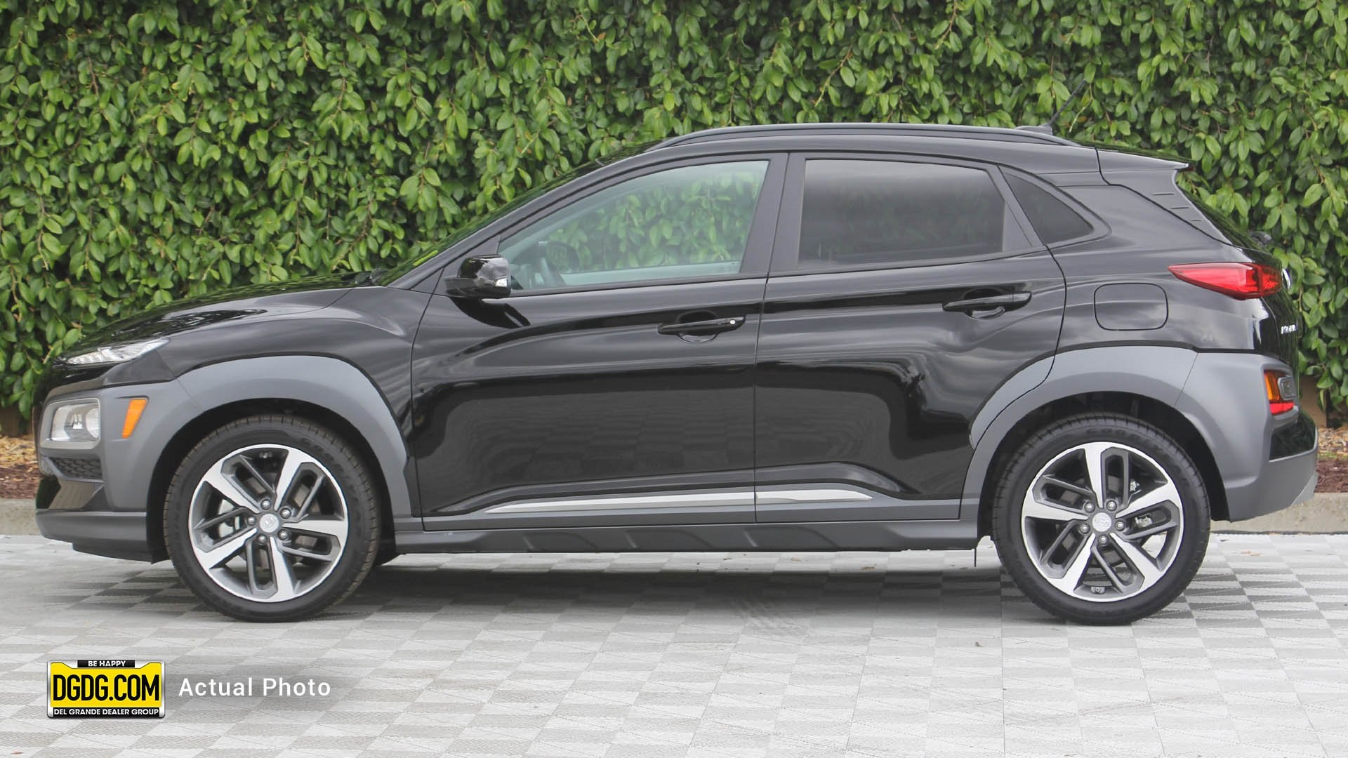 Certified Pre-Owned 2018 Hyundai Kona Limited