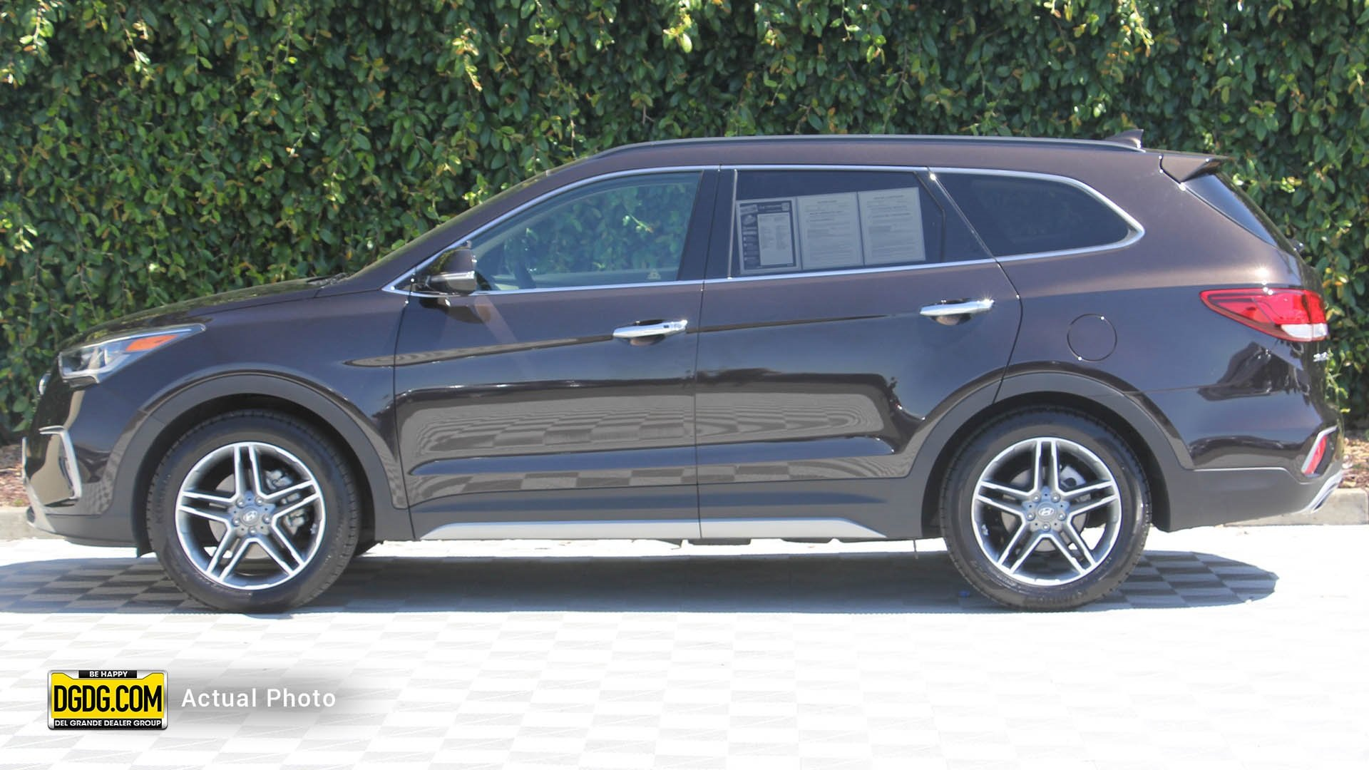 Certified Pre-Owned 2018 Hyundai Santa Fe Limited Ultimate