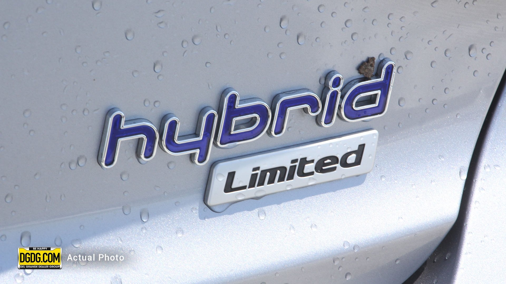 Certified Pre-Owned 2016 Hyundai Sonata Hybrid Limited