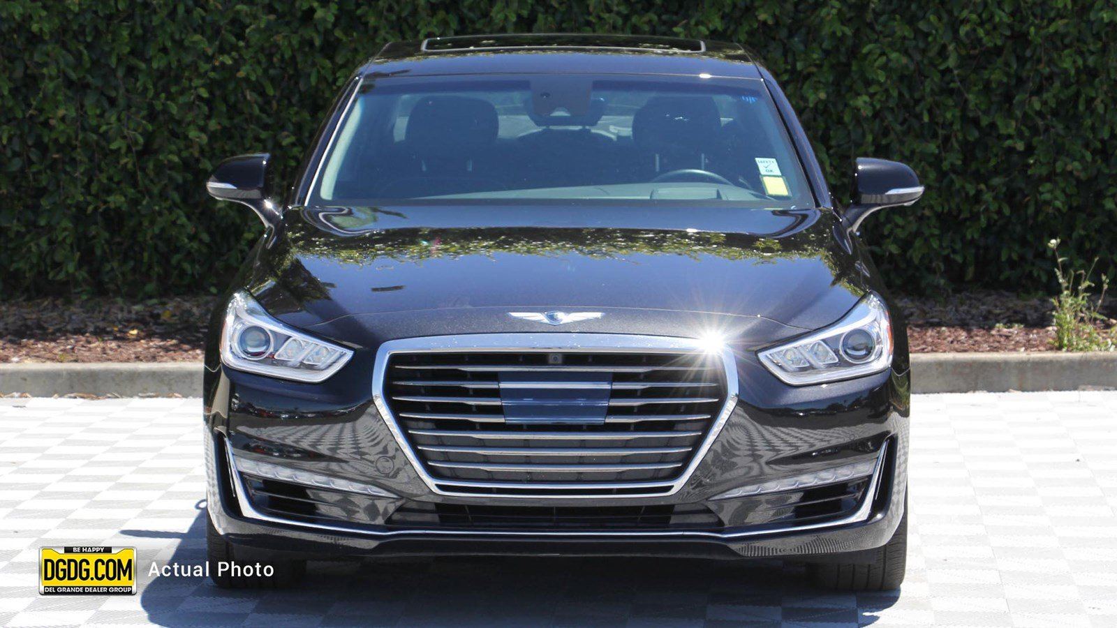 Pre-Owned 2018 Genesis G90 5.0 Ultimate