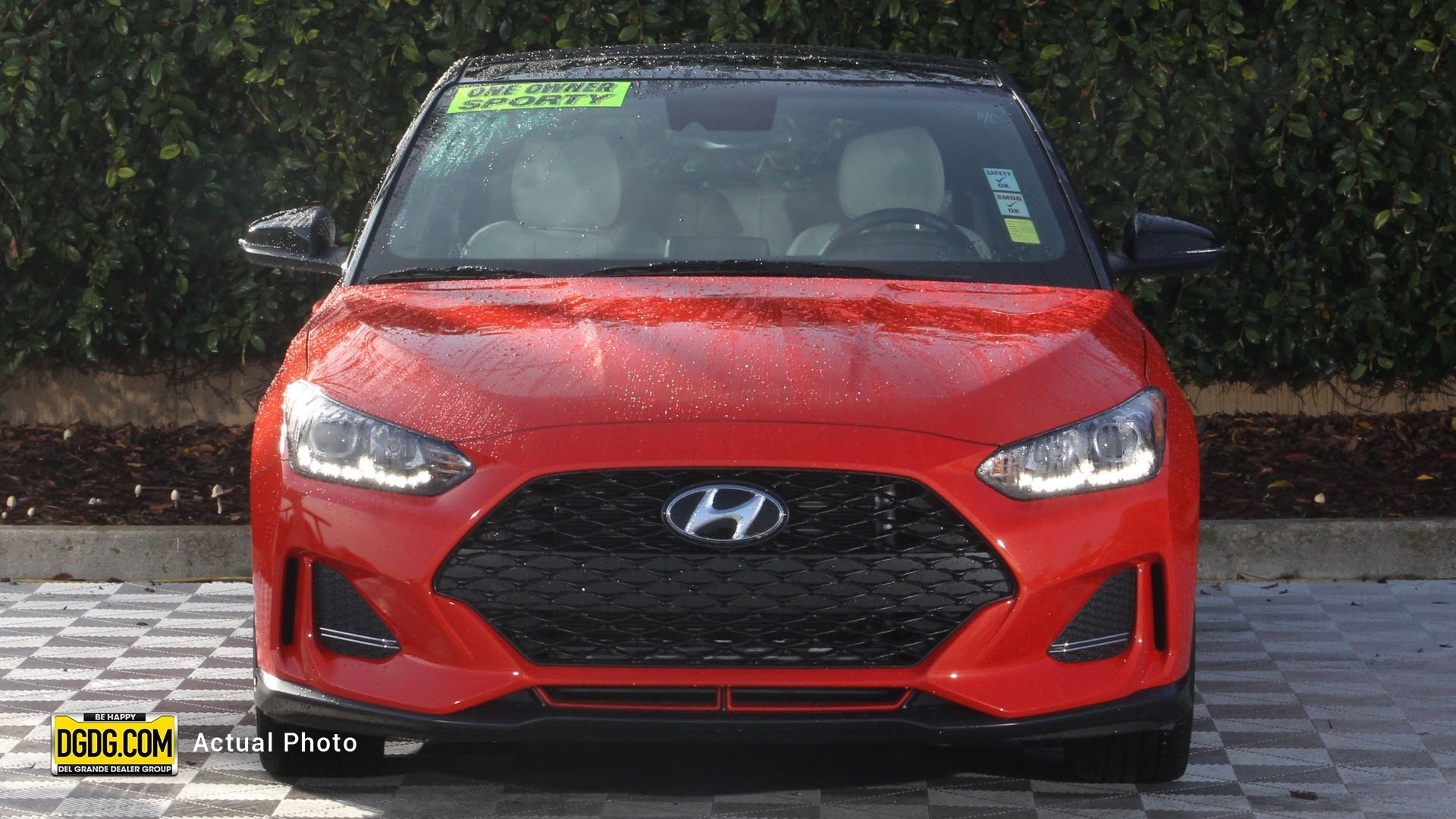 Pre-Owned 2019 Hyundai Veloster Turbo Ultimate