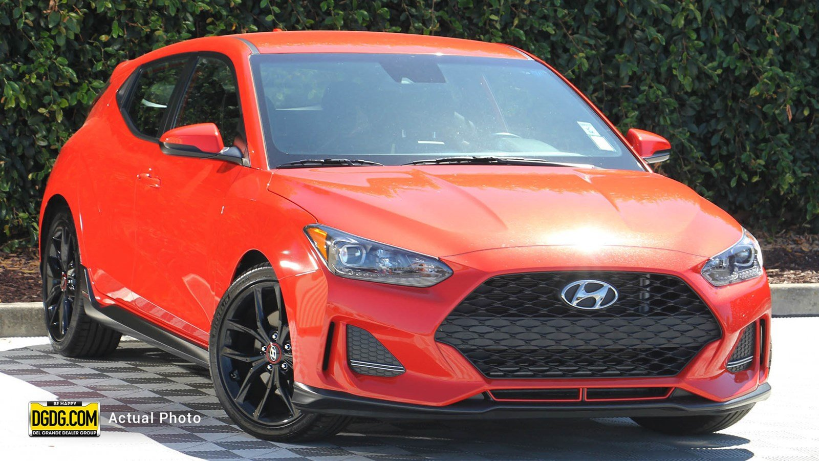 Certified Pre-Owned 2019 Hyundai Veloster Turbo R-Spec