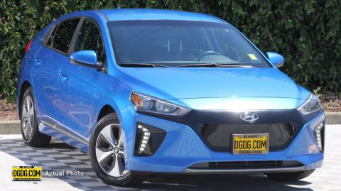 Pre-Owned 2017 Hyundai Ioniq EV Electric