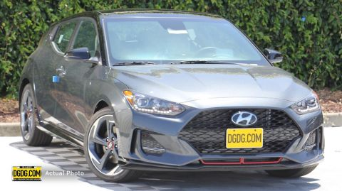 2020 Hyundai Veloster Turbo Ultimate FWD 3dr Car